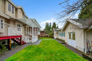Photo 32: 6683 MONTGOMERY Street in Vancouver: South Granville House for sale (Vancouver West)  : MLS®# R2543642