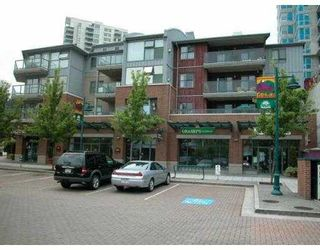 Photo 1: 309 260 NEWPORT DR in Port Moody: North Shore Pt Moody Condo for sale : MLS®# V592964