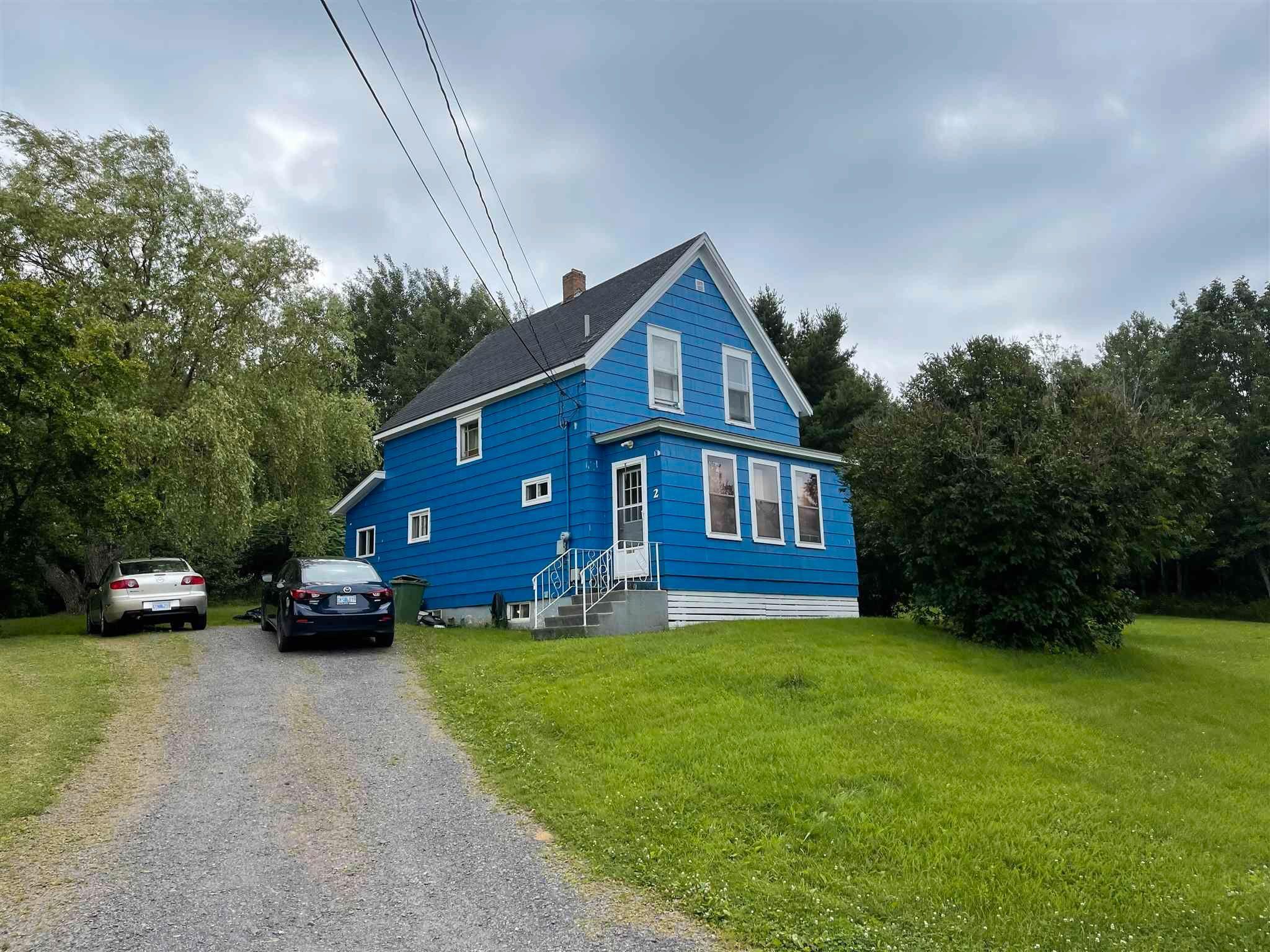 Main Photo: 2 Twelfth Street in Trenton: 107-Trenton,Westville,Pictou Residential for sale (Northern Region)  : MLS®# 202118269