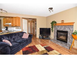 Photo 5: 22 Cimarron Meadows Way: Okotoks House for sale : MLS®# C4104563