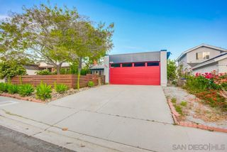 Photo 38: SAN CARLOS House for sale : 3 bedrooms : 7021 Barker Way in San Diego