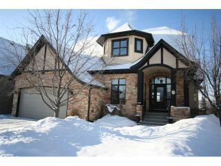 Photo 1: 19 DISCOVERY Drive SW in CALGARY: Discovery Ridge Residential Detached Single Family for sale (Calgary)  : MLS®# C3511926