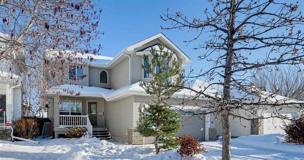 Main Photo: 1205 Henwood Place in Edmonton: House for sale : MLS®# E4222054