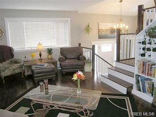 Photo 12: 2586 Wentwich Rd in VICTORIA: La Mill Hill House for sale (Langford)  : MLS®# 703032