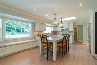 Photo 19: 2243 174 Street in Surrey: Pacific Douglas House for sale (South Surrey White Rock)  : MLS®# R2624074