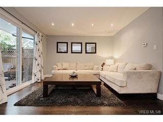 Photo 10: 6 3235 Alder St in VICTORIA: SE Quadra Row/Townhouse for sale (Saanich East)  : MLS®# 750435