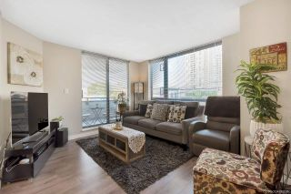 """Photo 3: 301 7225 ACORN Avenue in Burnaby: Highgate Condo for sale in """"AXIS"""" (Burnaby South)  : MLS®# R2390147"""