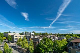 """Photo 24: 613 2655 CRANBERRY Drive in Vancouver: Kitsilano Condo for sale in """"NEW YORKER"""" (Vancouver West)  : MLS®# R2581568"""