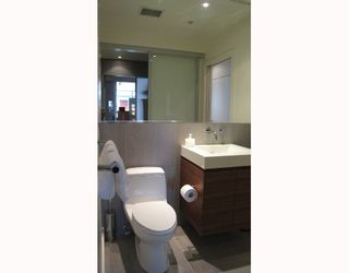 """Photo 7: 504 1228 HOMER Street in Vancouver: Downtown VW Condo for sale in """"THE ELLISON"""" (Vancouver West)  : MLS®# V712393"""