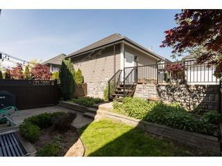 """Photo 19: 6968 179A Street in Surrey: Cloverdale BC Condo for sale in """"The Terraces"""" (Cloverdale)  : MLS®# R2364563"""