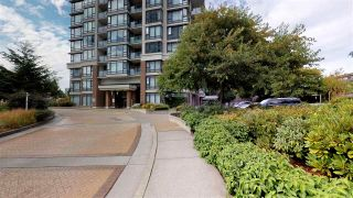 "Photo 18: 608 7325 ARCOLA Street in Burnaby: Highgate Condo for sale in ""ESPRIT NORTH"" (Burnaby South)  : MLS®# R2394038"