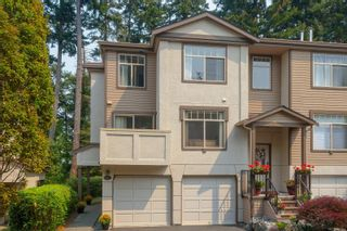 Photo 3: 401 288 Eltham Rd in View Royal: VR View Royal Row/Townhouse for sale : MLS®# 883864
