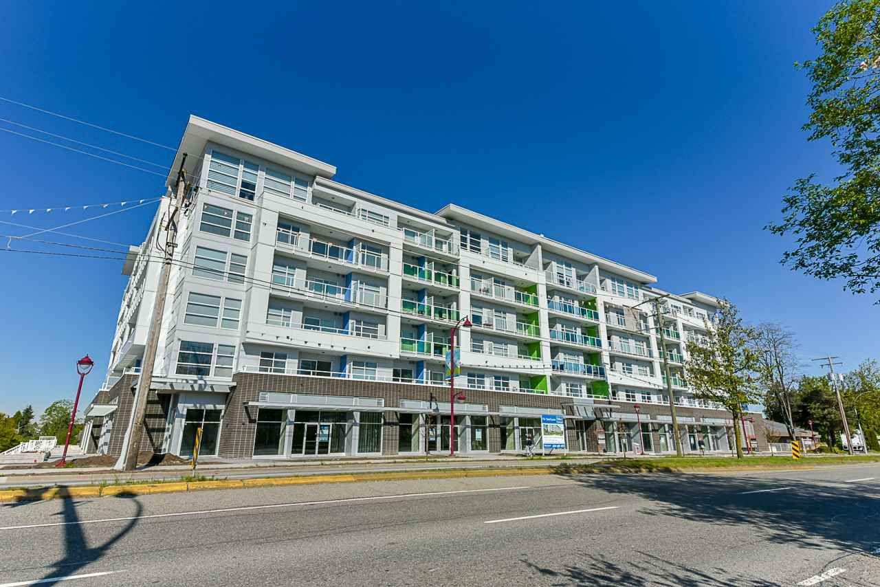 Main Photo: 509 9015 120 Street in Delta: Annieville Condo for sale (N. Delta)  : MLS®# R2363628