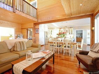 Photo 2: 1554 Dufour Rd in SOOKE: Sk Whiffin Spit House for sale (Sooke)  : MLS®# 765174