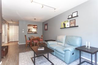 """Photo 5: 307 9979 140 Street in Surrey: Whalley Condo for sale in """"Sherwood Green"""" (North Surrey)  : MLS®# R2345551"""