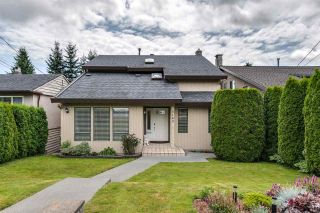 Photo 1: 5140 EWART Street in Burnaby: South Slope House for sale (Burnaby South)  : MLS®# R2479045