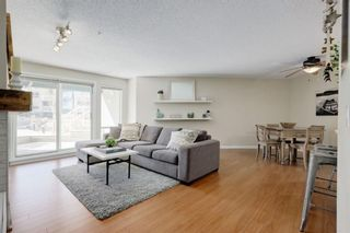 Photo 3: 102 25 Richard Place SW in Calgary: Lincoln Park Apartment for sale : MLS®# A1106897