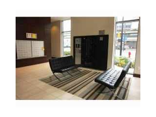 """Photo 2: 1209 688 ABBOTT Street in Vancouver: Downtown VW Condo for sale in """"FIRENZE II"""" (Vancouver West)  : MLS®# V895694"""