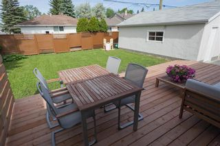 Photo 36: 122 Ridley Place in Winnipeg: Crestview Residential for sale (5H)  : MLS®# 202113822