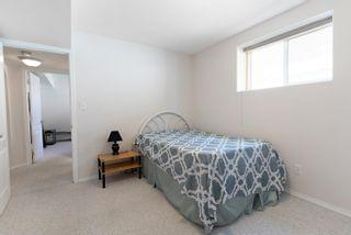 Photo 34: 8415 156 Ave NW in Edmonton: Zone 28 House Half Duplex for sale : MLS®# E4248433