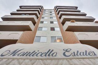 Photo 20: 802 14 Ave SW in Monticello Estates: Apartment for sale : MLS®# C4019486