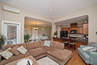 "Photo 4: B312 33755 7TH Avenue in Mission: Mission BC Condo for sale in ""The Mews"" : MLS®# R2147936"