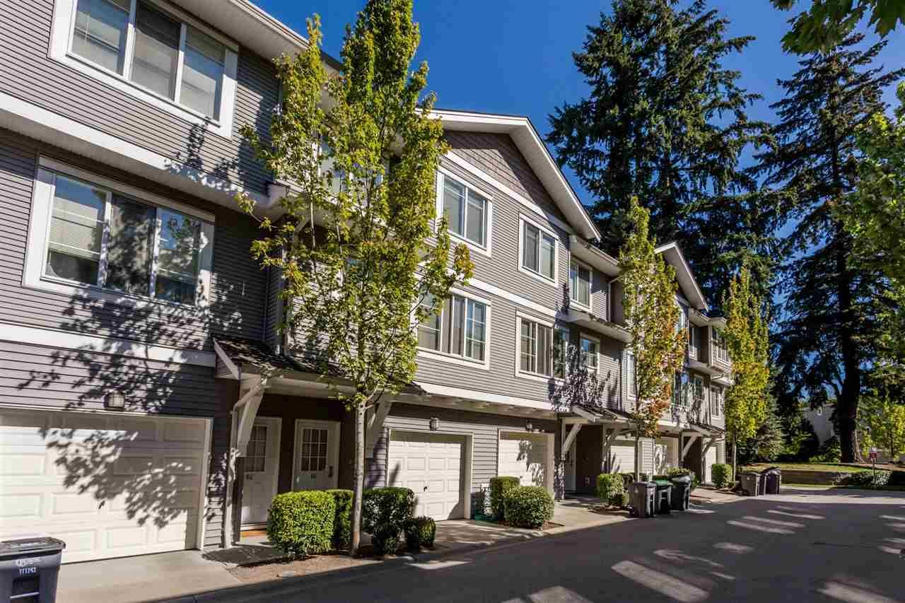"""Main Photo: 85 15155 62A Avenue in Surrey: Sullivan Station Townhouse for sale in """"Oaklands"""" : MLS®# R2107813"""