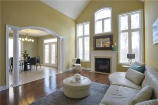 Photo 7: 1208 Milna Dr in Oakville: Iroquois Ridge North Freehold for sale : MLS®# W3698217
