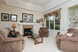 """Photo 9: 31 15450 ROSEMARY HEIGHTS Crescent in Surrey: Morgan Creek Townhouse for sale in """"CARRINGTON"""" (South Surrey White Rock)  : MLS®# R2089379"""