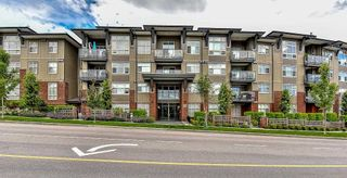 """Photo 1: 307 19201 66A Avenue in Surrey: Clayton Condo for sale in """"One92"""" (Cloverdale)  : MLS®# R2094678"""