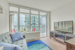 """Photo 9: 1401 258 NELSON'S Court in New Westminster: Sapperton Condo for sale in """"THE COLUMBIA"""" : MLS®# R2594061"""