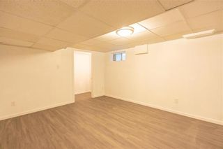 Photo 20: 303 Manitoba Avenue in Winnipeg: North End Residential for sale (4A)  : MLS®# 202122033