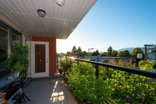 Photo 8: 411 2477 CAROLINA STREET in Vancouver: Mount Pleasant VE Condo for sale (Vancouver East)  : MLS®# R2485517
