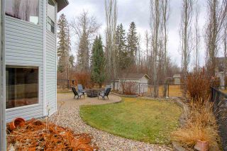 Photo 49: 405 WESTERRA Boulevard: Stony Plain House for sale : MLS®# E4236975