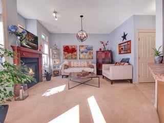 Photo 15: 255 41 SUMMERWOOD Boulevard: Sherwood Park Townhouse for sale : MLS®# E4266420