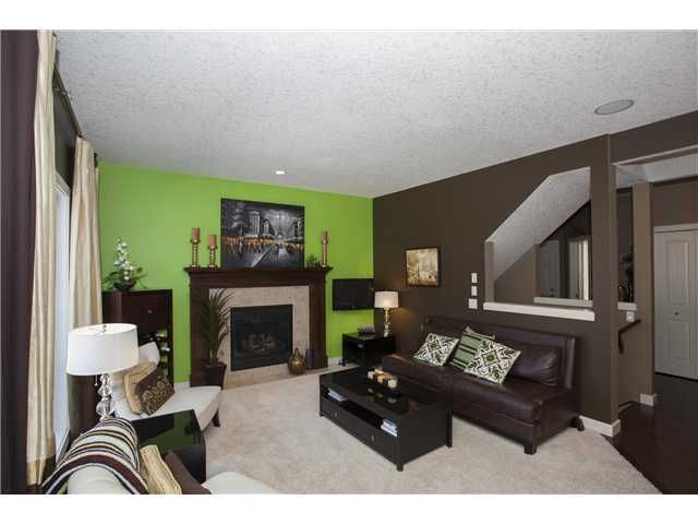 Photo 5: Photos: 309 EVERRIDGE Drive SW in CALGARY: Evergreen Residential Detached Single Family for sale (Calgary)  : MLS®# C3563849