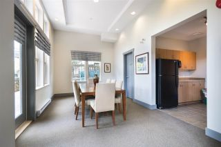 """Photo 18: 311 2951 SILVER SPRINGS Boulevard in Coquitlam: Westwood Plateau Condo for sale in """"TANTALUS BY POLYGON AT SILVER SP"""" : MLS®# R2166920"""