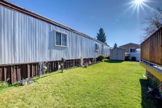 Photo 28: 40 649 Main Street N: Airdrie Mobile for sale : MLS®# A1153101