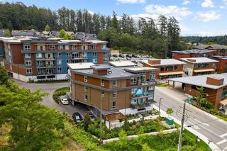 Photo 20: 303 100 Presley Pl in View Royal: VR Six Mile Condo for sale : MLS®# 845390