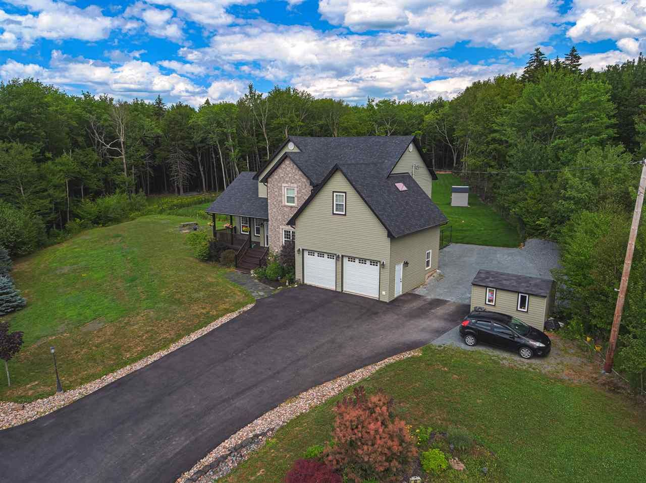 Main Photo: 42 PETER THOMAS Drive in Windsor Junction: 30-Waverley, Fall River, Oakfield Residential for sale (Halifax-Dartmouth)  : MLS®# 201920586