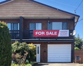 Photo 2: 6164 Somenos Rd in : Du West Duncan Half Duplex for sale (Duncan)  : MLS®# 873014