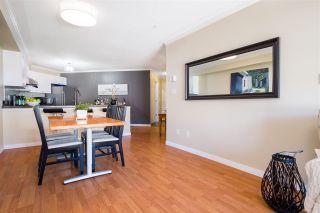 """Photo 8: 329 5880 DOVER Crescent in Richmond: Riverdale RI Condo for sale in """"WATERSIDE"""" : MLS®# R2478591"""