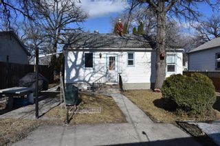 Photo 2: 12 St Thomas Road in Winnipeg: Residential for sale (2D)  : MLS®# 202006977