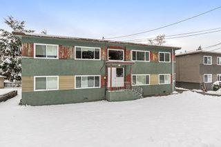 Photo 1: 10125 131 Street in Surrey: Cedar Hills Fourplex for sale (North Surrey)  : MLS®# R2122873