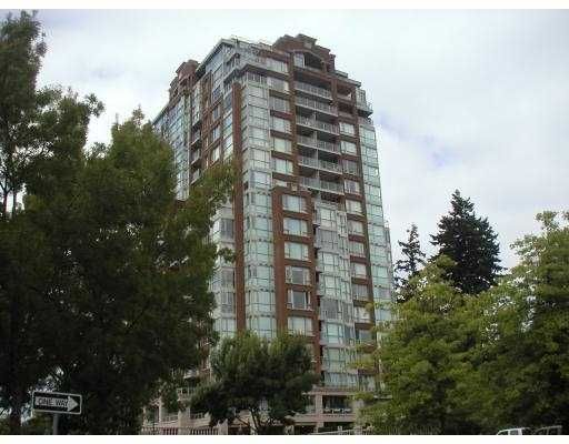 """Main Photo: 706 5775 HAMPTON PL in Vancouver: University VW Condo for sale in """"THE CHATHAM"""" (Vancouver West)  : MLS®# V552113"""