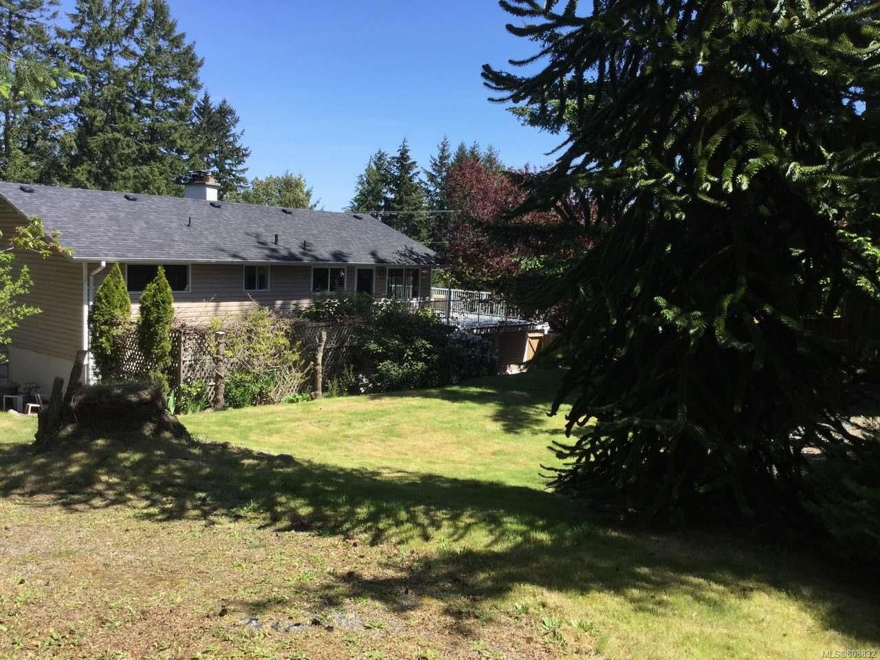 Photo 34: Photos: 5407 Lost Lake Rd in NANAIMO: Na North Nanaimo House for sale (Nanaimo)  : MLS®# 808832