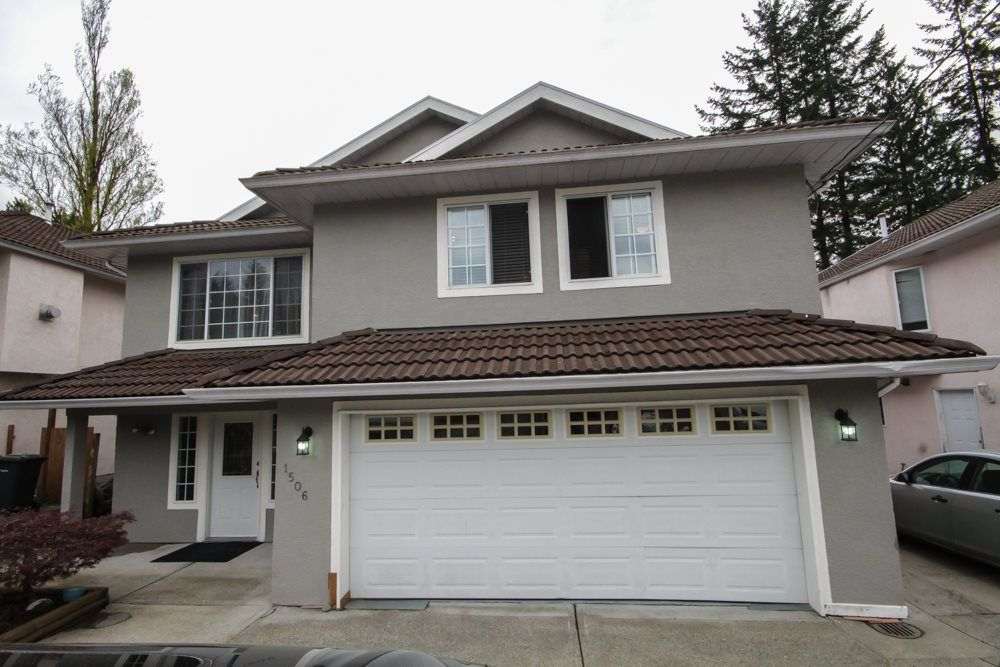 Main Photo: 1506 AUSTIN Avenue in Coquitlam: Central Coquitlam House for sale : MLS®# R2053904