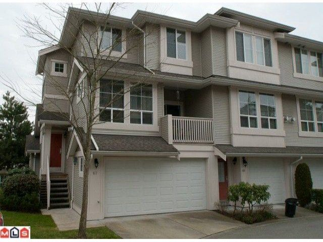 FEATURED LISTING: 67 - 14952 58TH Avenue Surrey