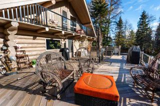 """Photo 19: 4985 MEADOWLARK Road in Prince George: Hobby Ranches House for sale in """"HOBBY RANCHES"""" (PG Rural North (Zone 76))  : MLS®# R2508540"""