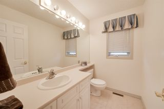 Photo 19: 320 CARMICHAEL Wynd in Edmonton: Zone 14 House for sale : MLS®# E4229199